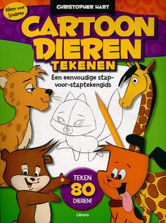 Cartoons tekenen